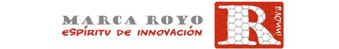 MARCA ROYO - Espíritu de innovación